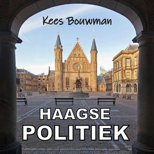 Kees Bouwman - Haagse Politiek (Front)