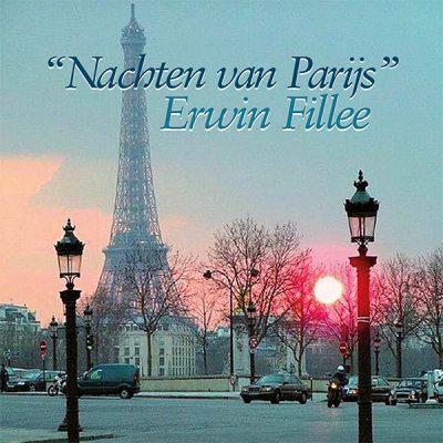 Erwin Fillee - Nachten van Parijs (Front)