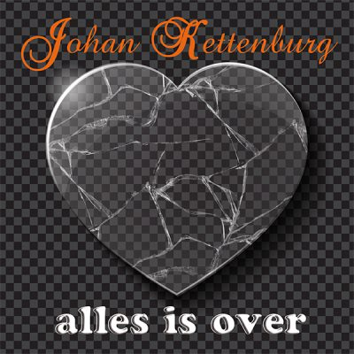Johan Kettenburg - Alles is over (Front)