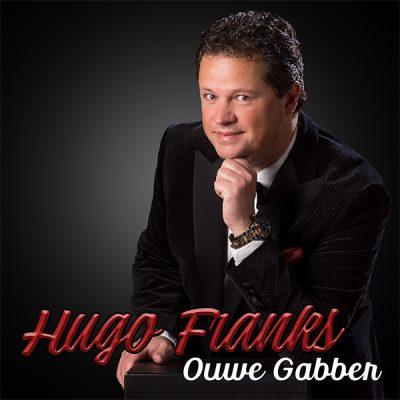 Hugo Franks - Ouwe Gabber (Front)