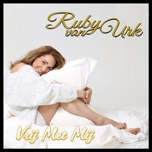 Ruby van Urk - Vrij met mij (Front)