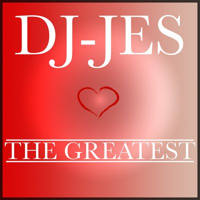 DJ-JES - The Greatest (Front)