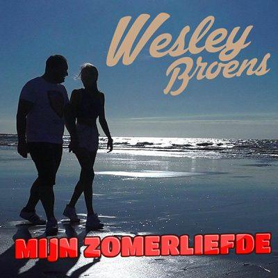 Wesley Broens - Mijn zomerliefde