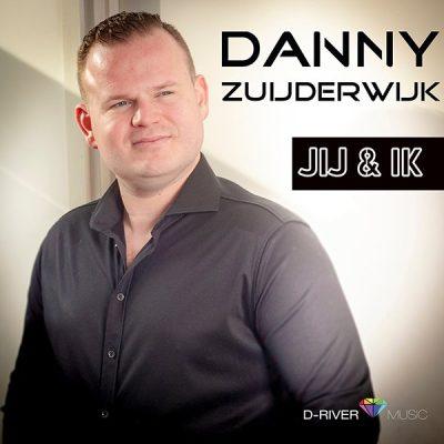Danny Zuijderwijk - Jij & Ik (Front)