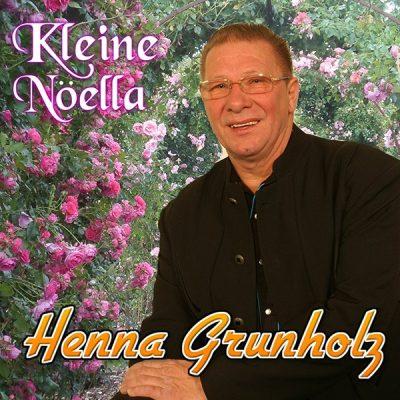 Henna Grunholz - Kleine Noella (Front)