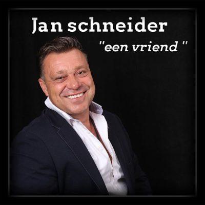 Jan Schneider - Een vriend