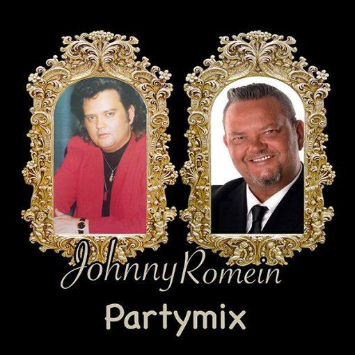 Johnny Romein - Partymix