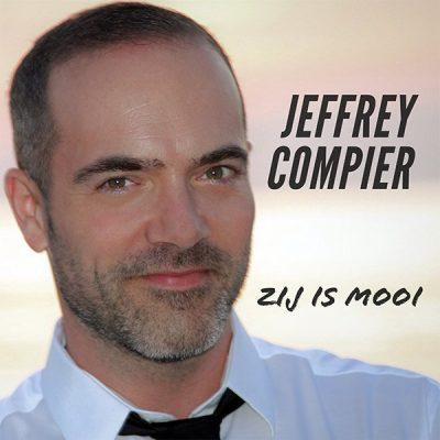 Jeffrey Compier - Zij Is Mooi (Front)