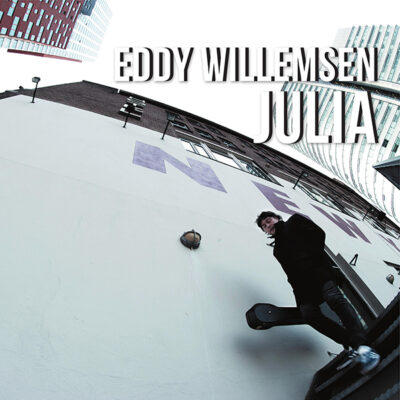 Eddy Willemsen - Julia (Front)