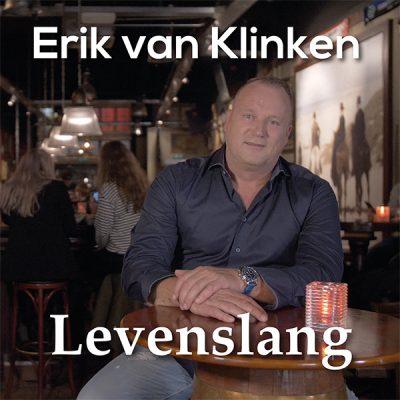 Erik van Klinken - Levenslang (Front)