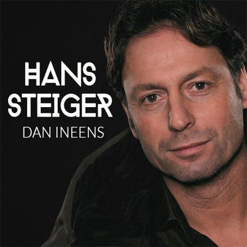 Hans Steiger - Dan Ineens (Front)