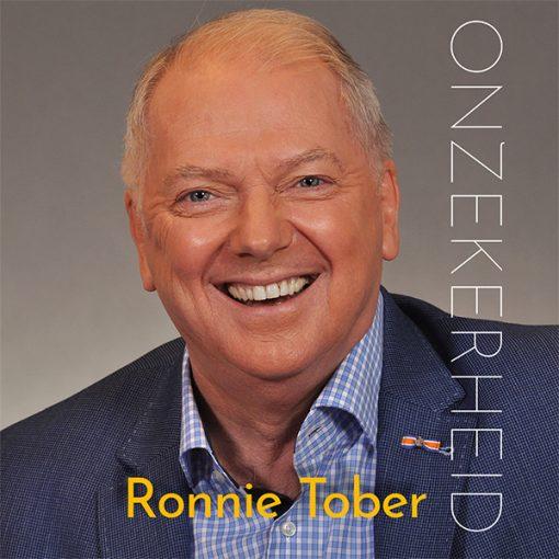 Ronnie Tober - Onzekerheid (Front)