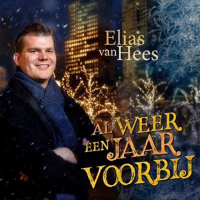 Elias van Hees - Alweer een jaar voorbij (Front)