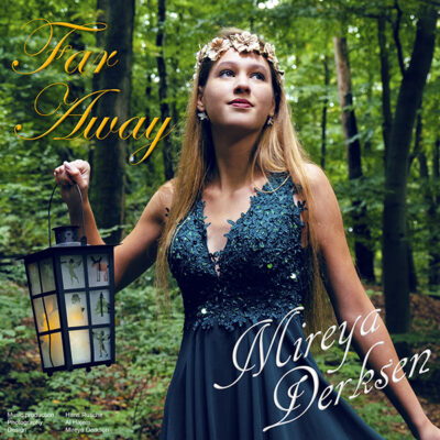 Mireya Derksen - Far Away (Front)