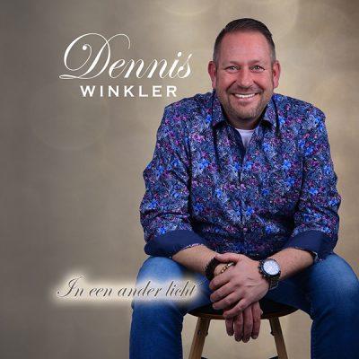 Dennis Winkler - In een ander licht (Front)
