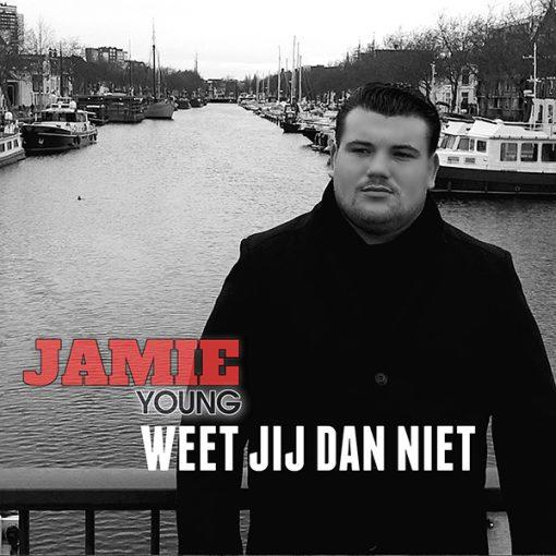Jamie Young - Weet jij dan niet (Front)