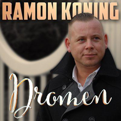 Ramon Koning - Dromen (Front)