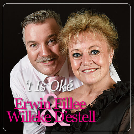 Erwin Fillee & Willeke D'estell - 't Is Oké (Front)