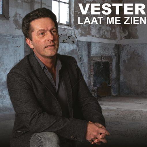 Vester - Laat me zien (Front)
