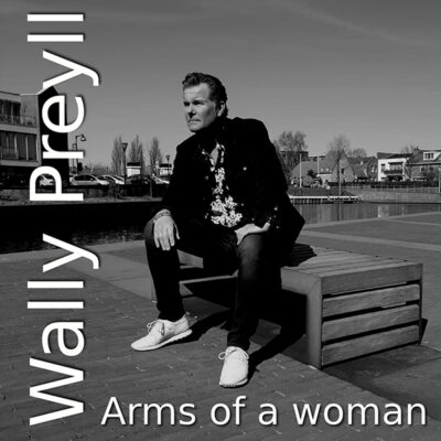 Wally Preyll - Arms of a woman (Front)