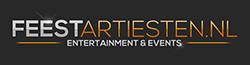 Feestartiesten-Logo