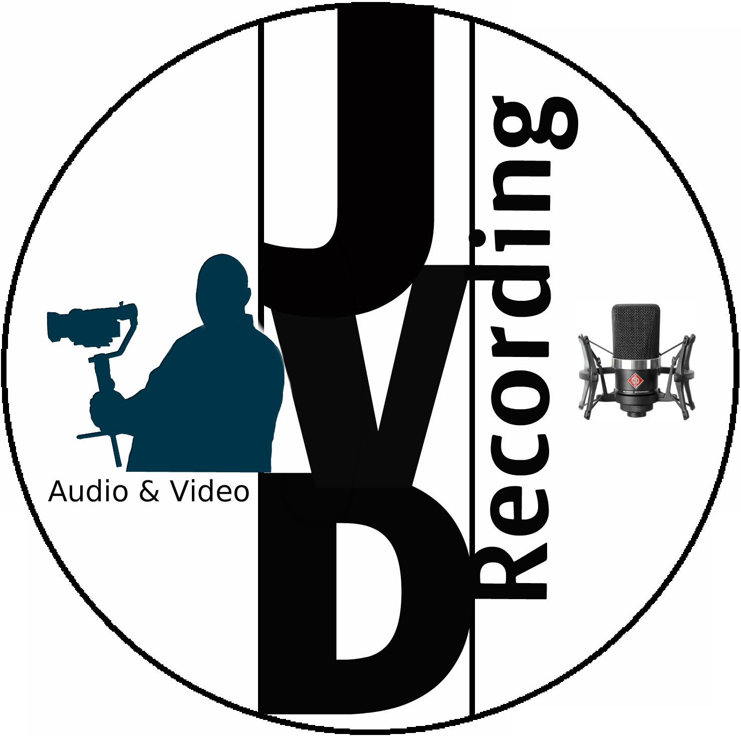 JvDRecording-Logo