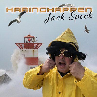Jack Speck - Haringhappen (Front)