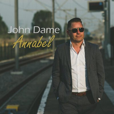 John Dame - Annabel (Front)