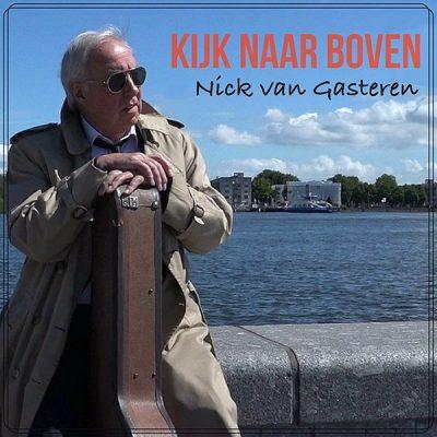 Nick van Gasteren - Kijk naar boven (Front)