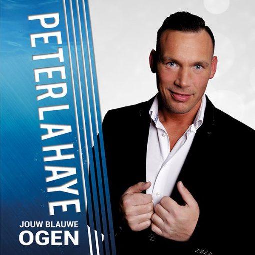Peter La Haye - Jouw blauwe ogen (Front)
