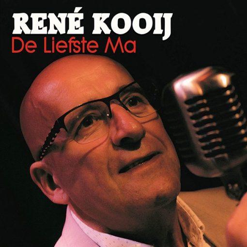 René Kooij - De liefste ma (Front)