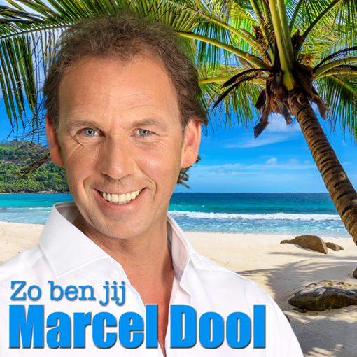 Marcel Dool - Zo ben jij (Front)