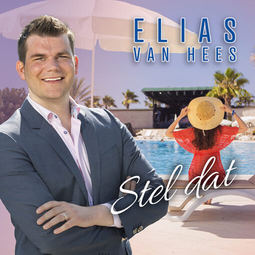 Elias van Hees - Stel dat (Front)