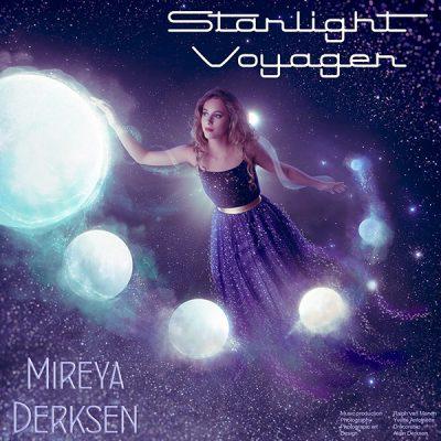 Mireya Derksen - Starlight Voyager (Front)
