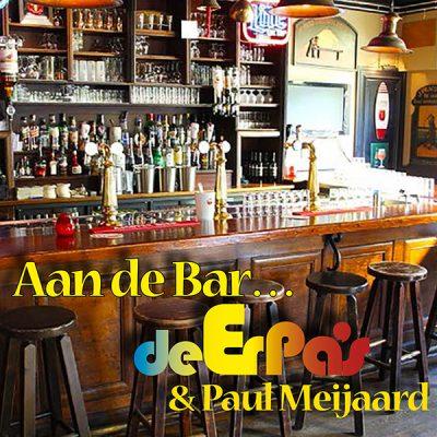De Erpa's en Paul Meijaard - Aan de bar (Front)