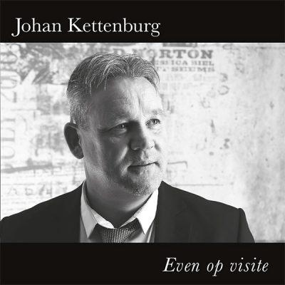 Johan Kettenburg - Even op visite (Front)