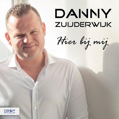 Danny Zuijderwijk - Hier bij mij (Front)