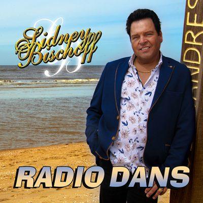 Sidney Bischoff - Radio Dans (Front)