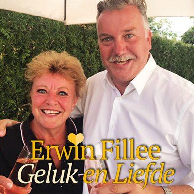 Erwin Fillee - Geluk en Liefde (Front)