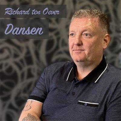 Richard ten Oever - Dansen (Front)