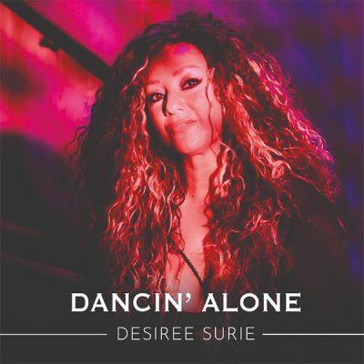 Desiree Surie - Dancin' Alone (Front)