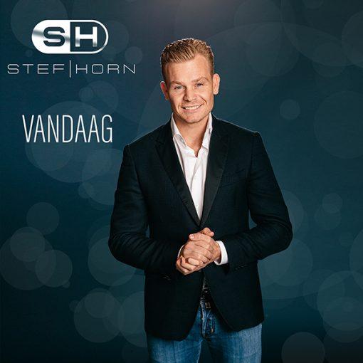 Stef Horn - Vandaag (Front)