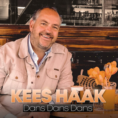 Kees Haak - Dans Dans Dans (Front)