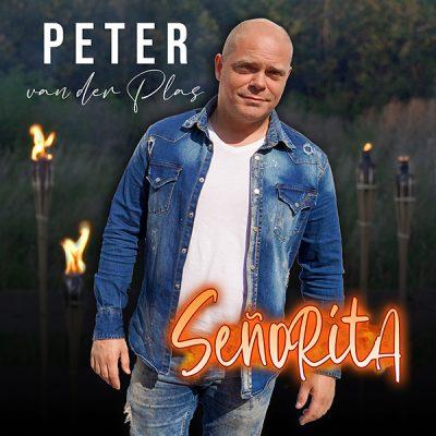 Peter van der Plas - Senorita (Front)